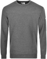 Pyrenex Hanko Sweatshirt Grey