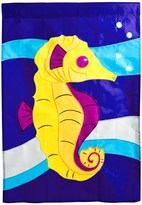 """In the Breeze House Banner Flag - 28x40"""""""