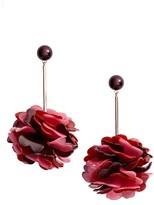 Kate Spade Women's Rosy Outlook Statement Earrings
