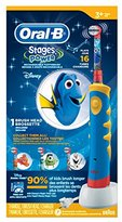 Oral-B Oral B Pro-Health Stages Power Brush - Finding Dory Toothbrush for Kids