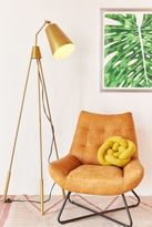 Urban Outfitters Amato Tripod Floor Lamp