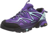Merrell Women's Capra Sport Gore-Tex Hiking Shoe