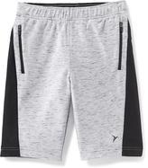 Old Navy Go-Dry Fleece Shorts for Boys