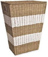 Lamont HomeTM Riviera Hamper in White