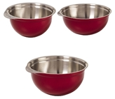KitchenAid Mixing Bowls (3 PC)
