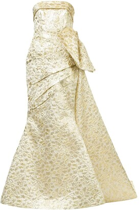 Bambah Sona gown