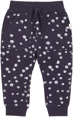 Miles Snowball Print Sweatpants