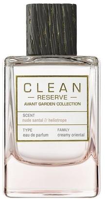 Avant Garden Nude Santal & Heliotrope Eau de Parfum by Clean Reserve