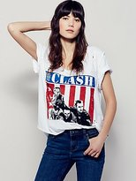 Free People Clash Tee