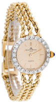 Baume & Mercier Classic Diamond Watch