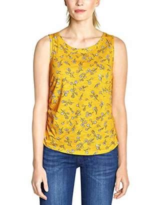 Cecil Women's 313736 Vest,X-Large