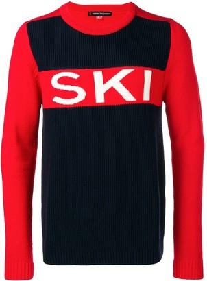 Perfect Moment Ski Sweater II