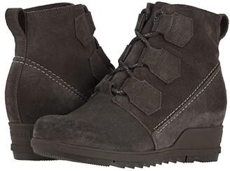 Sorel Evietm Lace (Major) Women's Boots