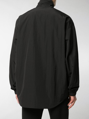 Balenciaga Uniform track jacket