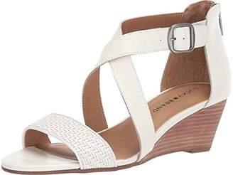 Lucky Brand Women's JENLEY2 Wedge Sandal