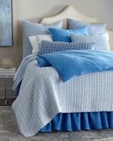 Pine Cone Hill King Stone Washed Duvet Cover