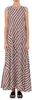 Ace&Jig Women's Troy Striped Cotton Dress