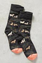 Bonne Masion Bon Creature Crew Socks