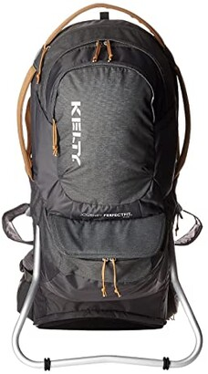 Kelty Journey Perfectfittm Elite (Dark Shadow) Backpack Bags