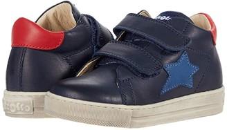 Naturino Falcotto Sasha VL AW20 (Toddler) (Navy) Boy's Shoes