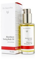 Dr. Hauschka Skin Care Blackthorn Toning Body Oil, Warms and Fortifies, 2.5 Ounce