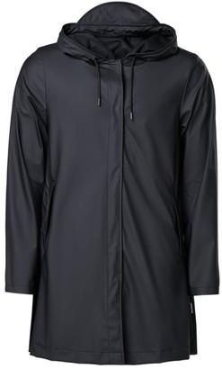 Rains A-Line Waterproof Jacket