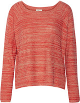Joie Chavella mélange knitted sweater