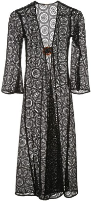 Dodo Bar Or Jane Maxi Dress
