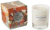 Jay Import Zen Blossom White Candle