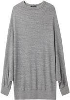 Zucca / Urake Dolman Sleeve Top