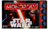 Star Wars Star WarsTM Edition Monopoly