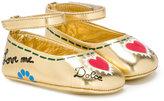 Dolce & Gabbana Love Me pre-walkers