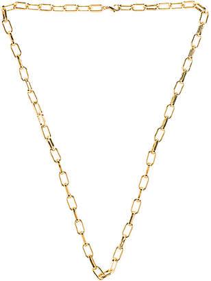 Lili Claspe Lara Link Lariat Necklace