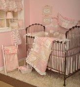 Cotton Tale Designs 8 Piece Bedding Set, Heaven Sent Girl by