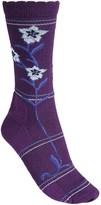 Point 6 Point6 Enzian Socks - Merino Wool, 3/4 Crew (For Women)