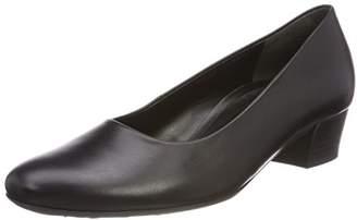 Gabor Women's Comfort Fashion Closed-Toe Pumps