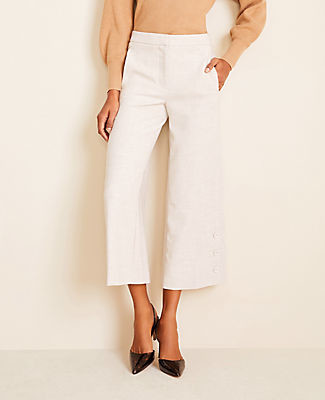 Ann Taylor The Tall Drapey Marina Pant