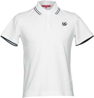 McQ Polo shirts