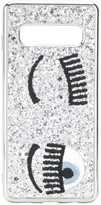 Chiara Ferragni Flirting Samsung S10 case
