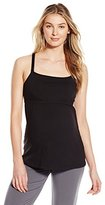 Leading Lady Women's Nursing Tank Stylish Cami with Inner Shelf Bra