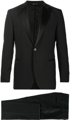 Tonello Two-Piece Smoking Suit