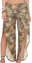 Luli Fama Bonfire Pant In Multicolor (L516865)