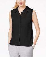 CeCe Sleeveless Shirt