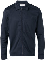 Our Legacy bomber jacket - men - Cotton/Polyester - S