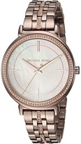 Michael Kors MK3737 - Cinthia Watches