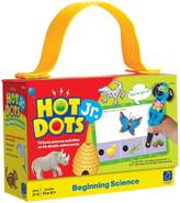Educational Insights Hot Dots Jr. Beginning Science Card Set by