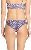 L-Space Women's L Space Liberty Mist Emma Reversible Bikini Bottoms