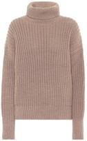 Joseph Roll-neck wool-blend sweater