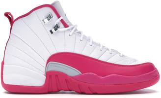 Jordan 12 Retro Dynamic Pink (GS)