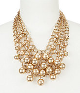 Southern Living Tennessee Multi-Strand Statement Necklace